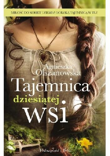 Okładka książki Tajemnica dziesiątej wsi