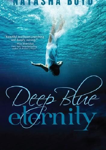 Okładka książki Deep Blue Ethernity