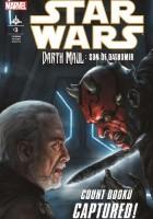 Star Wars: Darth Maul - Son of Dathomir 3