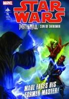 Star Wars: Darth Maul - Son of Dathomir 4