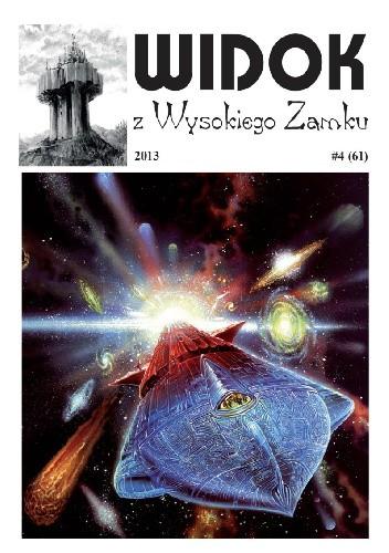 Okładka książki Widok z Wysokiego Zamku, numer 61