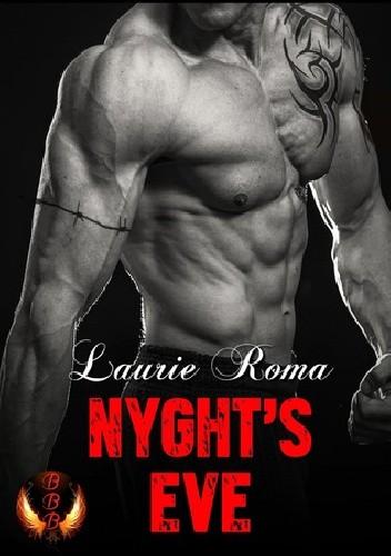 Okładka książki Nyght's Eve
