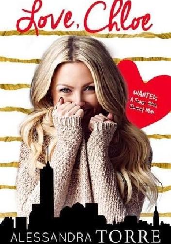 Okładka książki Love, Chloe