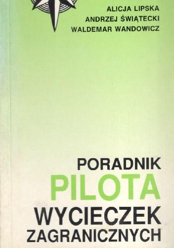 Okładka książki Poradnik pilota wycieczek zagranicznych