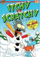 Itchy & Scratchy Comics #4 - It's A Wonderful Knife