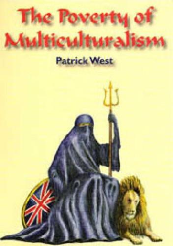 Okładka książki The Poverty of Multiculturalism