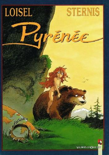 Okładka książki Pirenejka