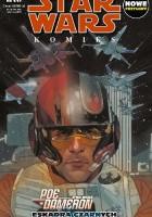 Star Wars Komiks 1/2017 - Poe Dameron Eskadra Czarnych