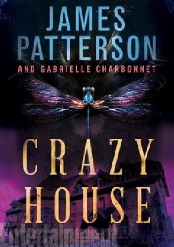 Okładka książki Crazy House