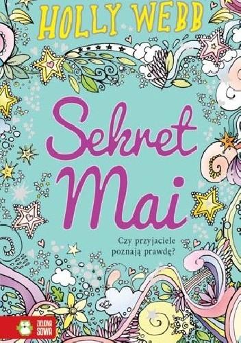 Okładka książki Sekret Mai