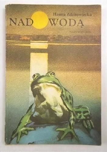 Okładka książki Nad wodą