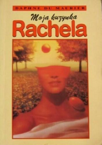 Okładka książki Moja kuzynka Rachela
