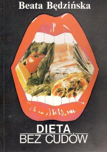 Okładka książki Dieta bez cudów