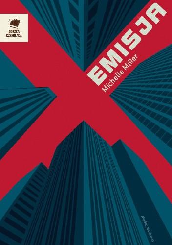 Okładka książki Emisja