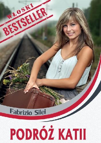 Okładka książki Podróż Katii