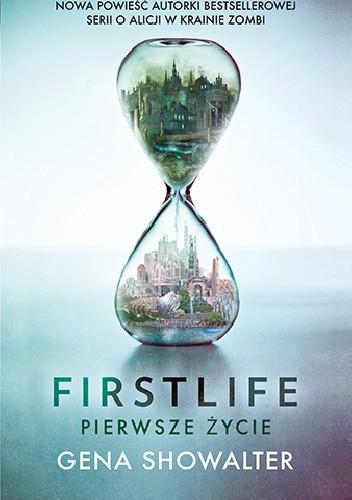 Okładka książki Firstlife. Pierwsze życie