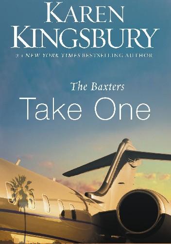 Okładka książki Take One