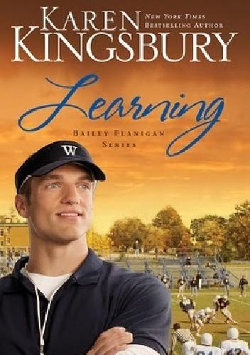 Okładka książki Learning