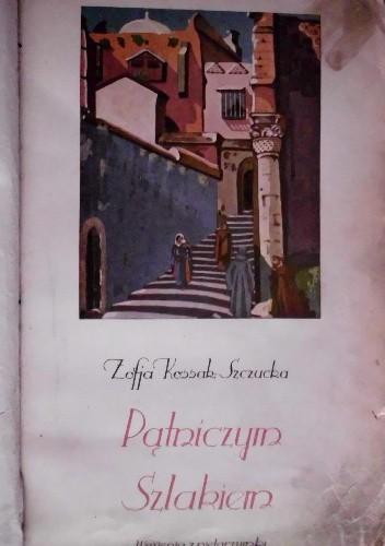 Okładka książki PĄTNICZYM SZLAKIEM Wrażenia z pielgrzymki