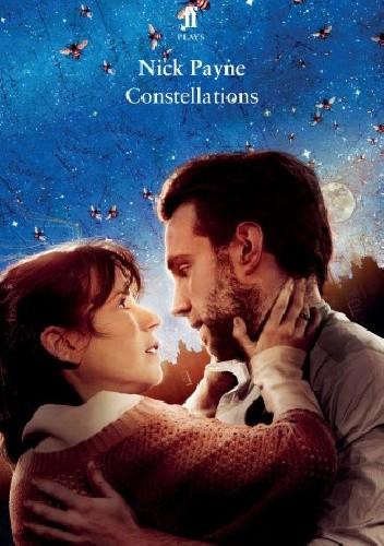 Okładka książki Constellations
