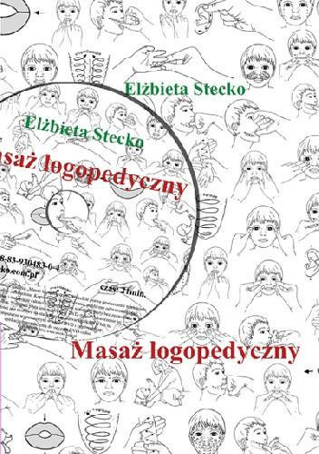 Okładka książki Masaż logopedyczny