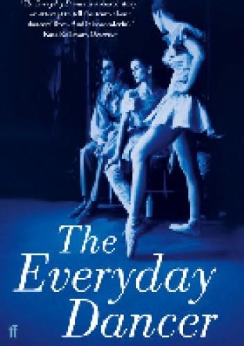 Okładka książki Everyday Dancer