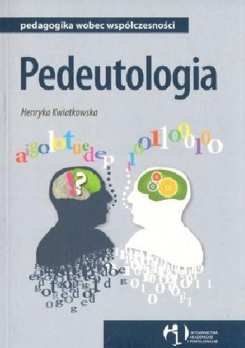 Okładka książki Pedeutologia