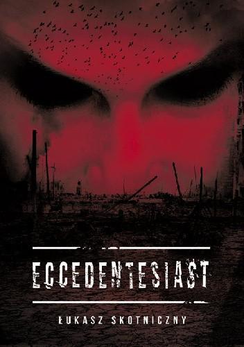Okładka książki Eccedentesiast
