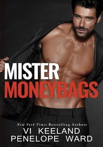 Okładka książki Mister Moneybags