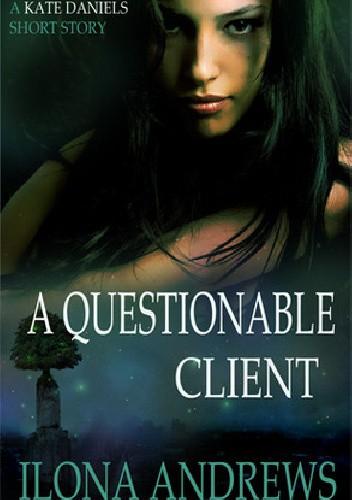 Okładka książki A Questionable Client