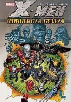 X-Men - Mordercza geneza