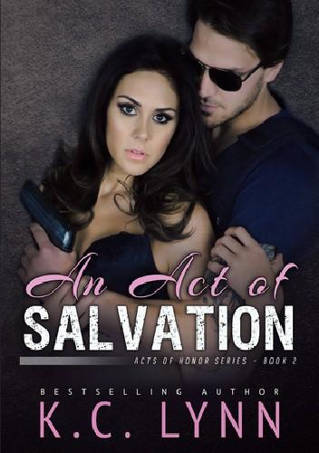 Okładka książki An Act of Salvation