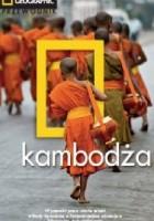 Kambodża. Przewodnik National Geographic