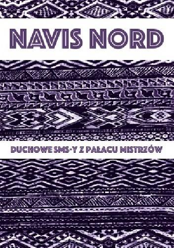 Okładka książki Duchowe SMS-y z Pałacu Mistrzów