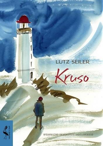 Okładka książki Kruso