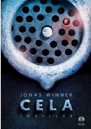Okładka książki Cela