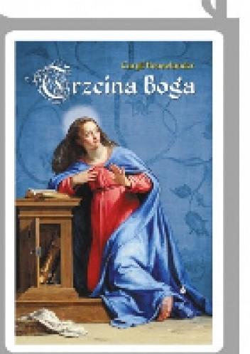 Okładka książki Trzcina Boga