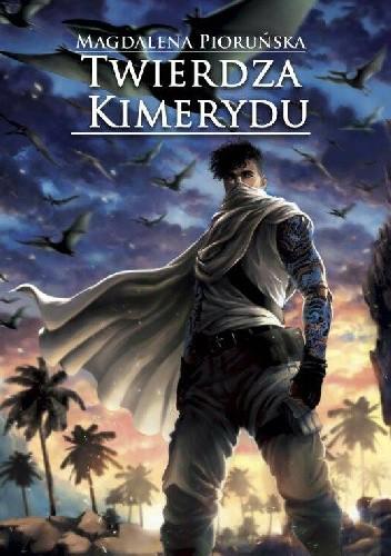 Okładka książki Twierdza Kimerydu