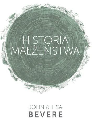 Okładka książki Historia małżeństwa