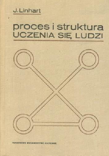 Okładka książki Proces i struktura uczenia się ludzi