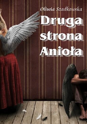 Okładka książki Druga strona anioła
