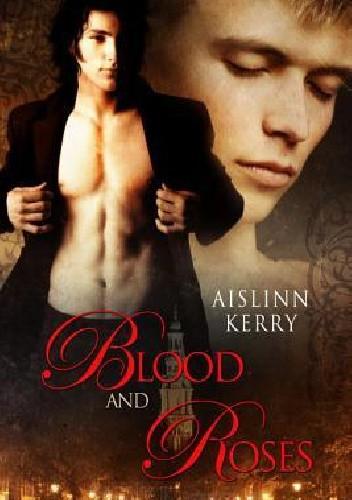 Okładka książki Blood and Roses