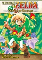 The Legend of Zelda: Oracle of Season