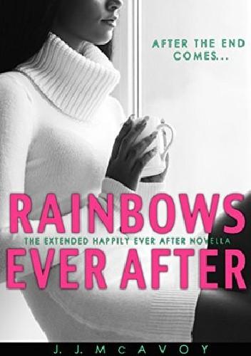 Okładka książki Rainbows Ever After