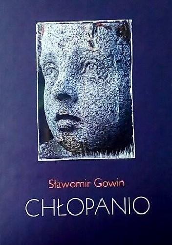 Okładka książki Chłopanio