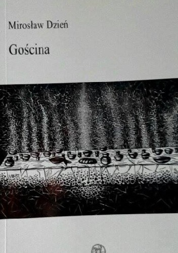 Okładka książki Gościna