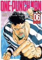 One-Punch Man tom 6 - Przepowiednia