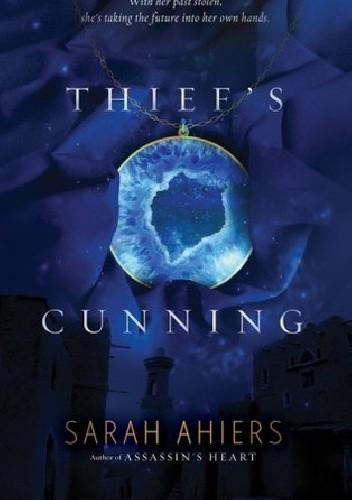Okładka książki Thief's Cunning