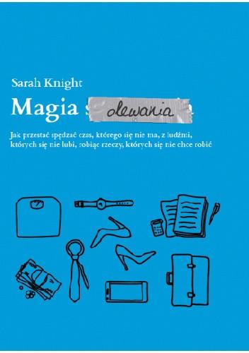 Okładka książki Magia olewania