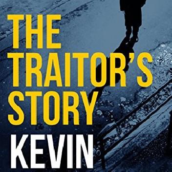 Okładka książki The Traitor's Story